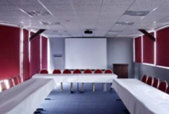Meeting room at Mariam Hotel