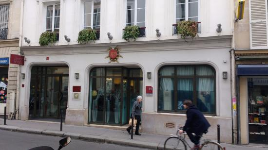 Hotel Joyce Paris Tripadvisor