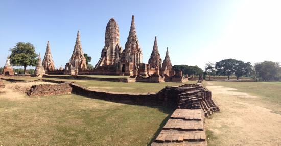 Ayutthaya Province, Thailand: Ayuttaya
