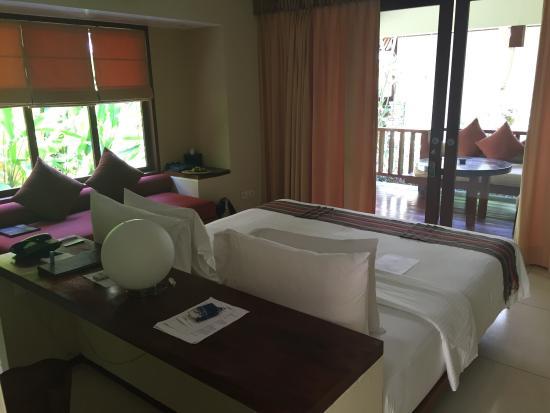 Qunci Villas Hotel Photo