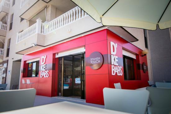 imagen D'Kebabs en Totana