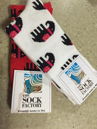 The Sock Factory