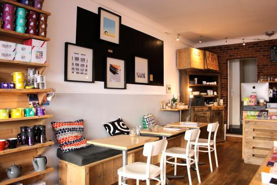 Cafe Plumber