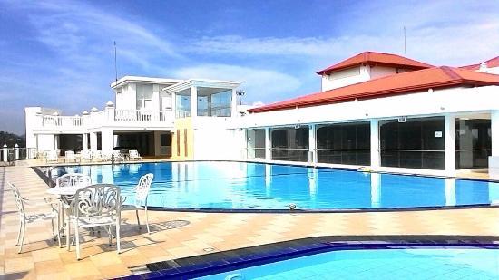 Swimming Pool Picture Of Grand Kandyan Hotel Kandy Tripadvisor