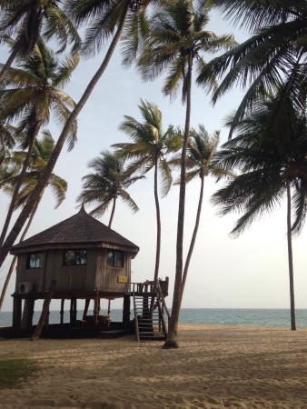 La Campagne Tropicana Beach Resort: Most beautiful beach in Lagos