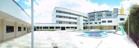 Belo Jardim: Hotel Asa Branca