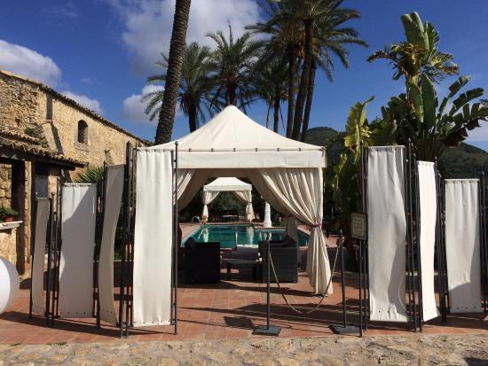 Vecchia Masseria: Swimming pool
