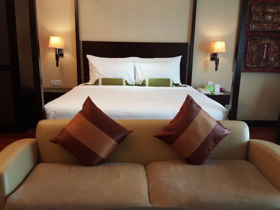 MiCasa All Suite Hotel, hôtels à Kuala Lumpur