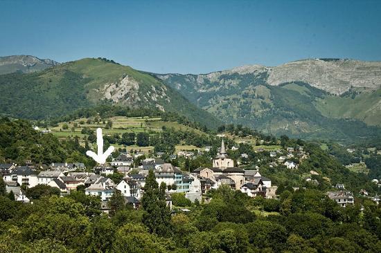 Foto de Hautes Pyrenees Cycling Lodge
