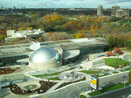 Ontario Science Centre