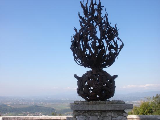Museo della Grande Guerra del Monte San Michele