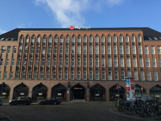 Hotel Review g d Reviews H Hotel Lubeck City Centre Lubeck Schleswig Holstein.