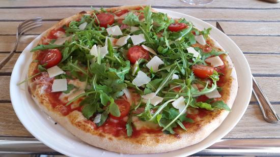 Marie pizzeria