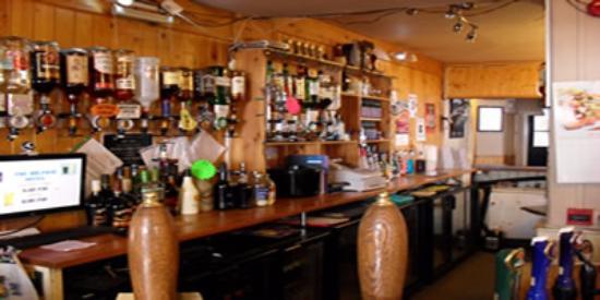 Dolphin Hotel Bar