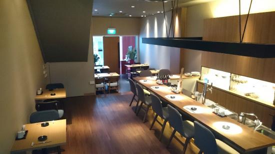 Ken Japanish Restaurant