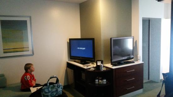 SpringHill Suites Quakertown ภาพถ่าย