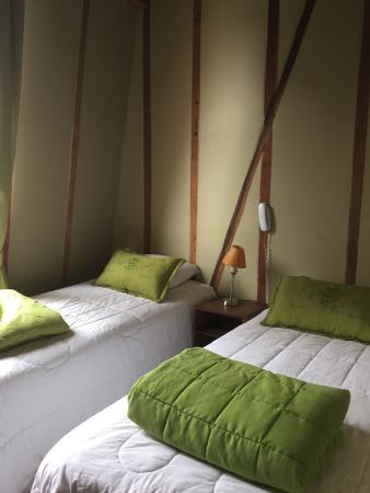 Hotel Reina Victoria : photo1.jpg