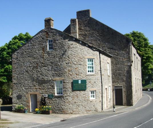 The Weardale Museum & High House Chapel
