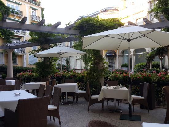 Baden Baden Heliopark Bad Hotel Zum Hirsch