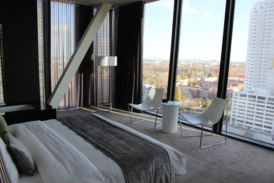panoramablick bild von meli vienna wien tripadvisor. Black Bedroom Furniture Sets. Home Design Ideas