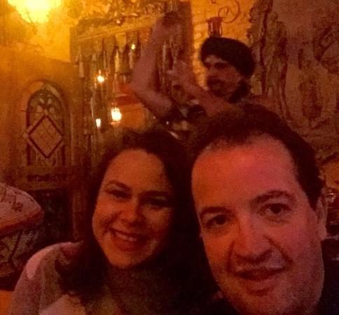 Casablanca Morracan Restaurant : photo1.jpg