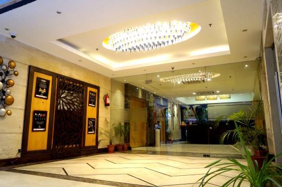 Hotel Surya Continental