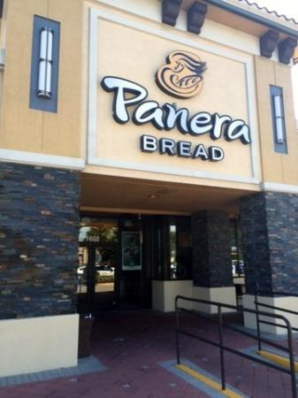 Panera Bread Cafe 4732