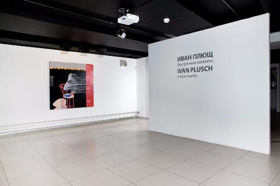 Anna Nova Gallery