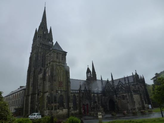 Notre Dame de Folgoet