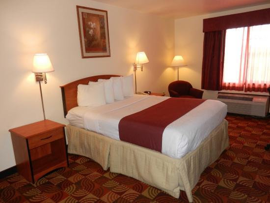 Best Western Laramie Inn & Suites: Camera