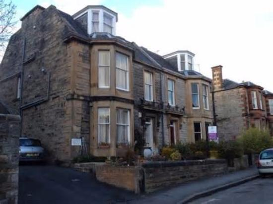 Thistle house updated 2017 b b reviews price for 55 buckstone terrace edinburgh