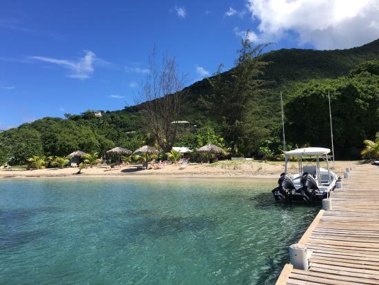 Oualie Beach: photo0.jpg