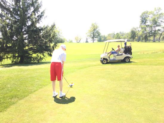 Stark's Golf Course
