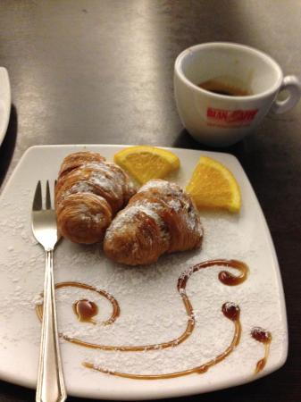 Cafe Bel Mondo