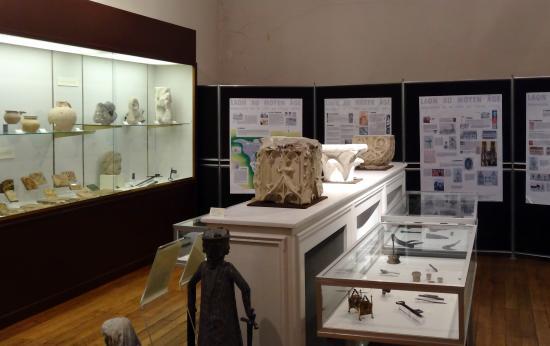 Musee d'Art et d'Archeologie