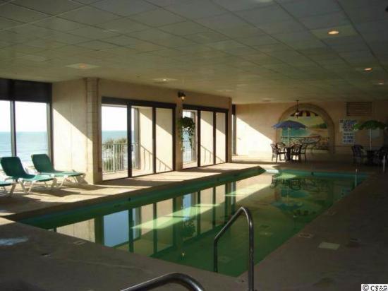 Ocean Dunes Resort Villas Indoor Pool And Hot Tubs
