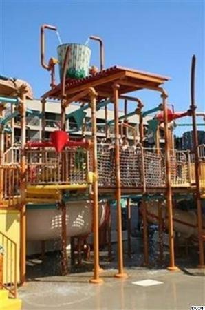 Ocean Dunes Resort Villas Water Park