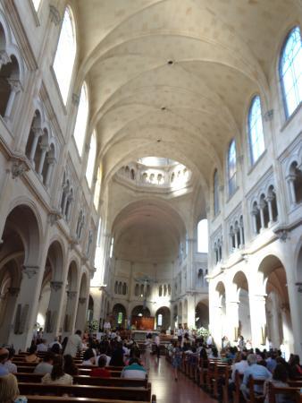 La Abadia, Centro de Arte y Estudios Latinoamericanos