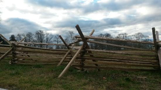 Quality Inn Gettysburg Battlefield: 20151114_081531_large.jpg