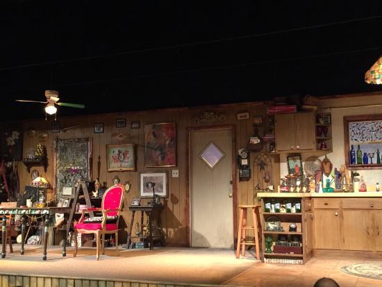 Orlando Shakespeare Theater: photo1.jpg
