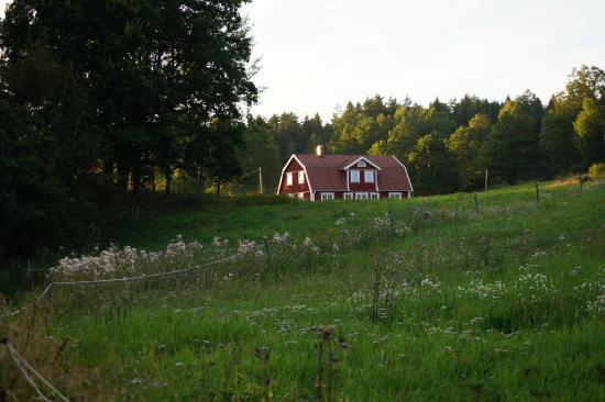 Stjärnhov, Sverige: Rocklosa Gard, SE