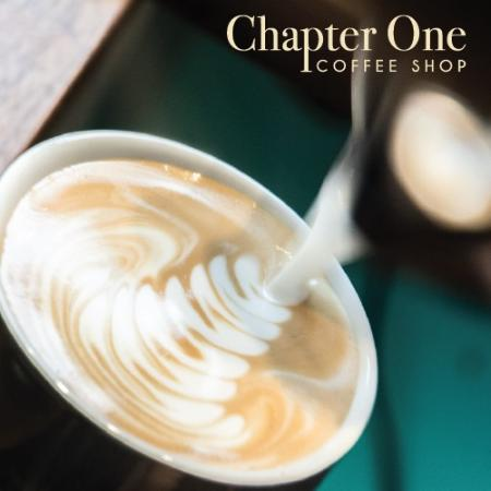 Chapter One Coffee Shop