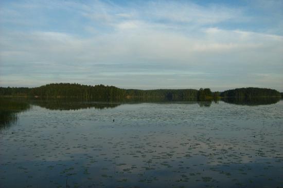 Stjärnhov, Sverige: Ovre Gallringen