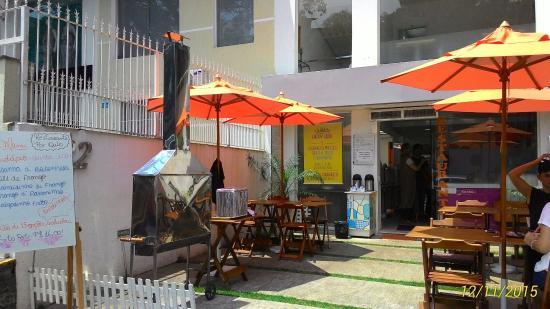 La Manu Restaurante