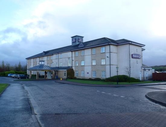 Hotels Near The Vu Bathgate