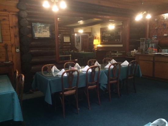 Patrick Creek Lodge and Historical Inn張圖片