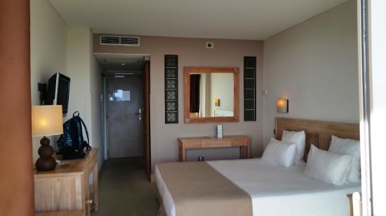 Campo Dell'Oro : Zimmer