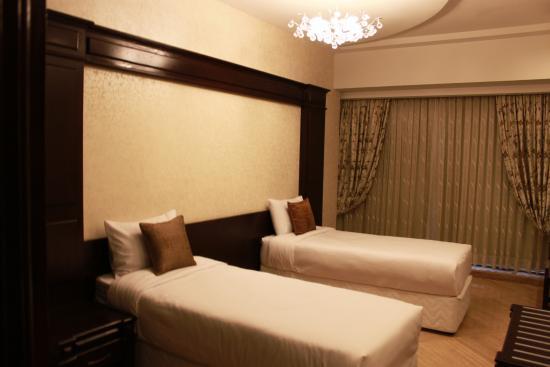 Kawthar Nab Hotel