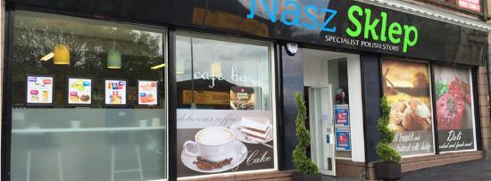 Nasz Sklep - Polish Shop