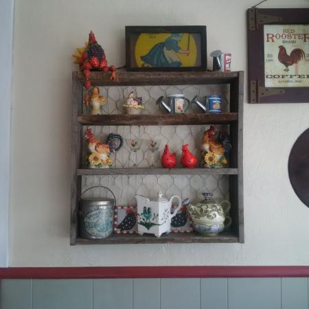 Red Rooster Cafe Picture